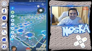 SOLUCION! Google Play Service - Como USAR NEW GPS JOYSTICK FAKE GPS Location para Pokemon GO