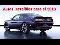 Ford Expedition 2018 y Muchos autos Nuevos para el 2018 y 2019