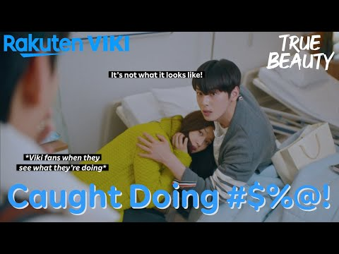 True Beauty - EP11 | Tangled In Bed | Korean Drama