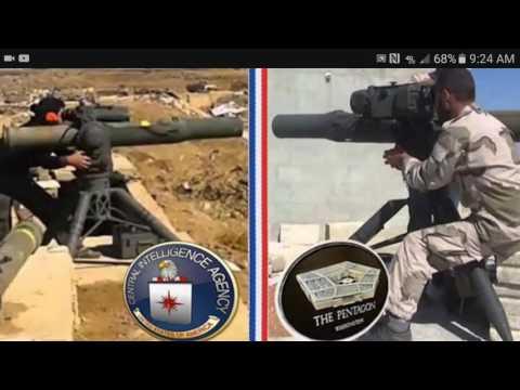 1983 CIA Document Reveals Plan to Destroy Syria