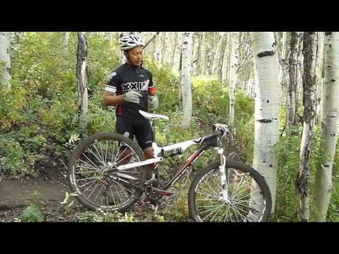 2010 Gary Fisher Superfly 100 Mountain Bike Preview