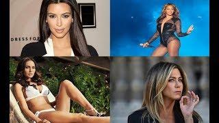 ТОП-5 ДЕЙСТВЕННЫХ СПОСОБОВ ПОХУДАНИЯ от звезд Голивуда !Ким Кардашьян , Меган Фокс , Виктория Бекхэм