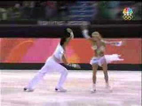 Elena Grushina & Ruslan Goncharov Olympic 2006 FD