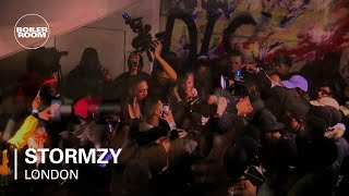 "Stormzy ""Where Do You Know Me From"" - Boiler Room London"