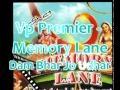 Vp Premier - Lata & Mukesh - Dam Bhar Jo Udhar Remix - Awaara Memory Lane
