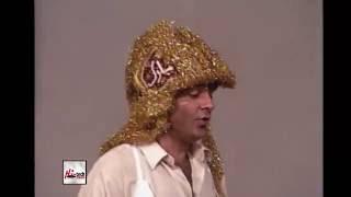 Best of Amanullah, Parvez Raza & Irum Hassan - PAKISTANI STAGE DRAMA FULL COMEDY CLIP