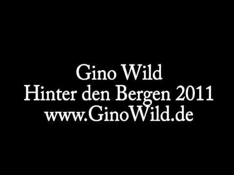 Gino Wild - Hinter den Bergen (Radio)