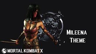 Mortal Kombat X - Mileena: Ethereal (Theme)