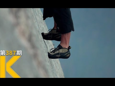 【看电影了没】最硬核的奥斯卡最佳:要么登顶,要么死《徒手攀岩》