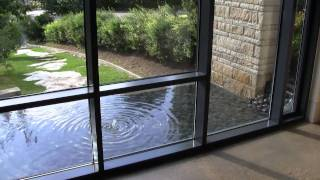 Aia Water Fountain Pool Feature