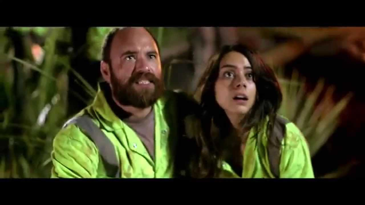 The Green Inferno Official Trailer 2015
