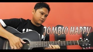 Gamma 1 - Jomblo happy Cover Guitar Chord & Tutorial Melodi By…