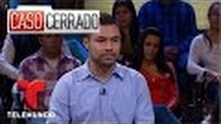 Caso Cerrado   Cubanita with hot papers   Telemundo English