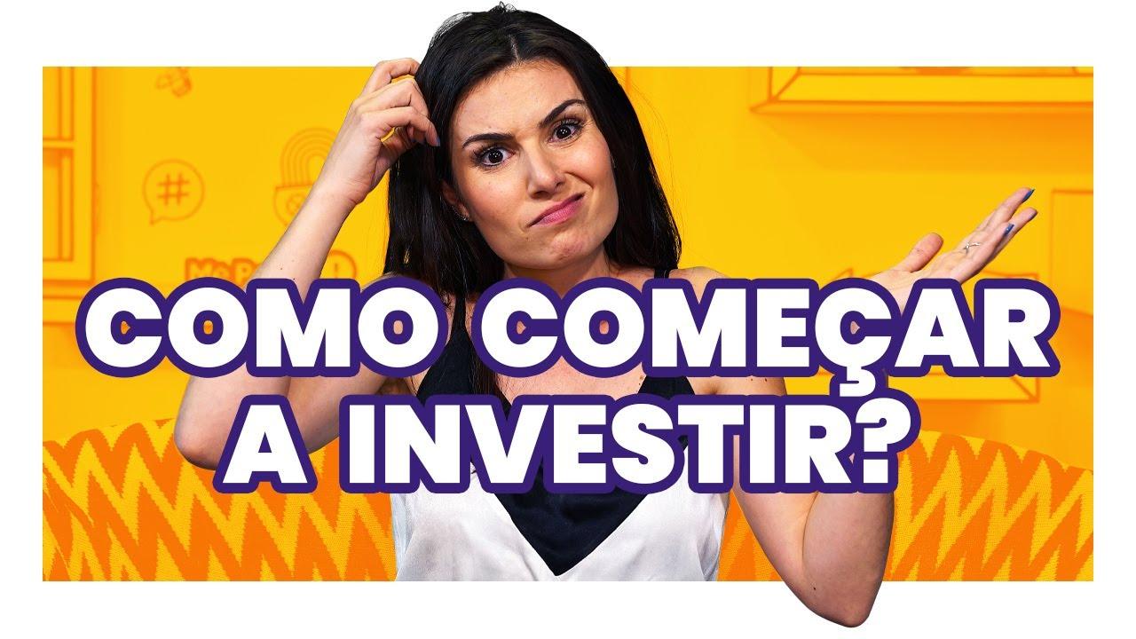 Download GUIA BEM BÁSICO pra começar a investir com POUCO DINHEIRO! Saiba tudo em 10 minutos