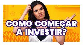 Baixar GUIA BEM BÁSICO pra começar a investir com POUCO DINHEIRO! Saiba tudo em 10 minutos