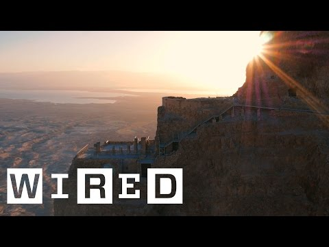 Holy Land: The Era of Permanent Revolution (Part 1/5) | Future Cities | WIRED