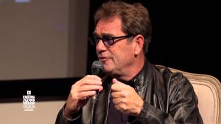 Huey Lewis - Press conference