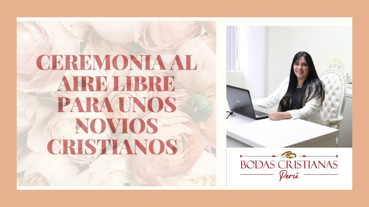 Boda al aire libre youtube - Decoracion bodas civiles ...