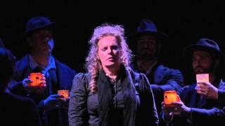 Метрополитен Опера: Сельская честь / Паяцы — прямая трансляция 25 апреля 2015