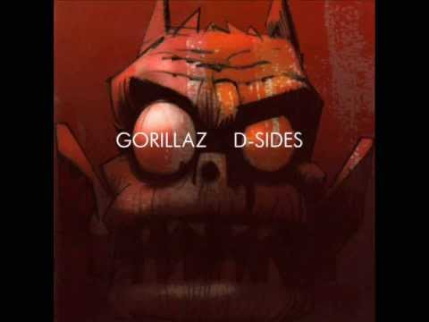 Gorillaz - D-Sides - Bill Murray