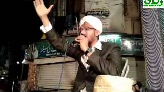 Peer O Ka Peer Hai  By  Aulad e Ghous e Pak Alhaj Sayed Ahmed Qadri Msdi India Mumbai