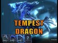 Art of War: Red Tides Atlac's New Unit- Tempest Dragon HD Walkthrough/Playthrough/Gameplay