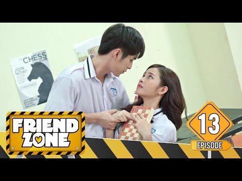 FRIENDZONE   TẬP 13 : Tình Mới Tình Cũ Biết Chọn Người Nào ?   Phim Học Đường Mới Nhất