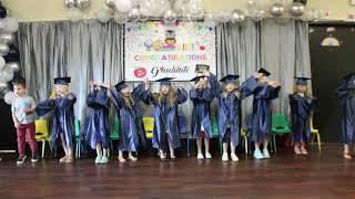 Graduation 2021 Greenville Campus - www.solverusacademy.com