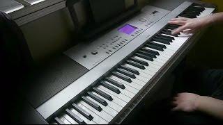 Charlotte  MEDLEY (Piano Cover) [Improvisation]