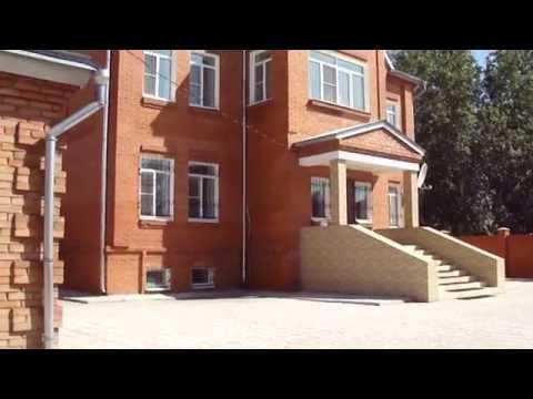 Купить коттедж в Омске. п. Морозовка