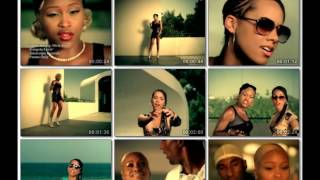 Eve Ft. Alicia keys - Gangsta Lovin
