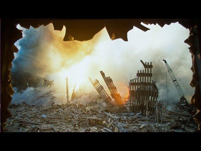 KTTV 70: September 11, 2001 — Looking back at America's worst terrorist attack
