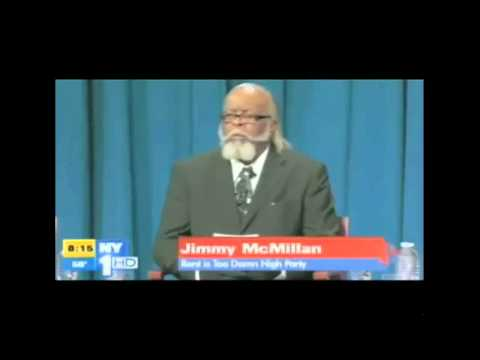 Solution to Jimmy McMillan problem of Rent is too damn High is Equal Money System