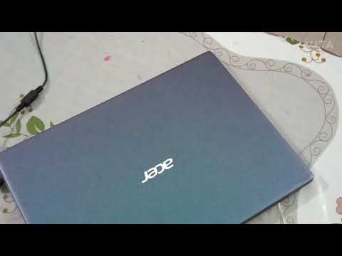 Laptop review-Aspire 5 A514-53-316M