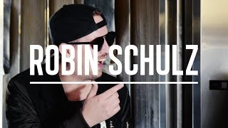 ROBIN SCHULZ & HUGEL - I BELIEVE I'M FINE (OFFICIAL MAKING OF)
