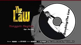 The Law - Nungguin Maghrib (Official Audio Video)