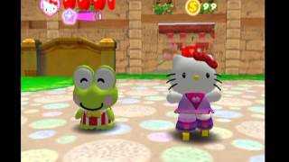 Hello Kitty: Roller Rescue ... (PS2)