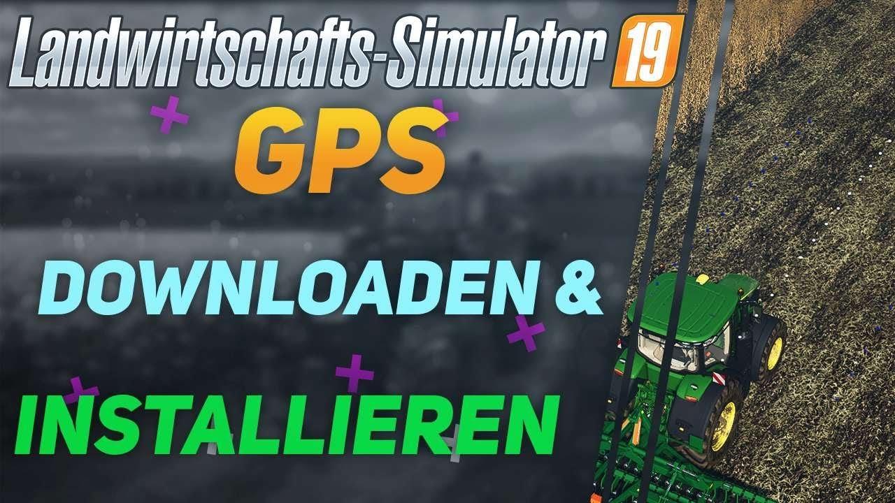 LS19] GPS downloaden & installieren | [HD] - Mirappy - Video