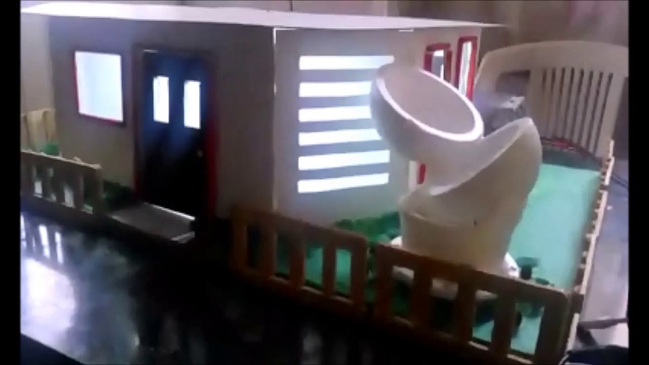 Proyecto casa domótica arduino labview home automation