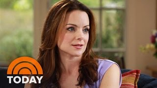 Kimberly Williams-Paisley Shares Candidly About Her Mother's Dementia | TODAY