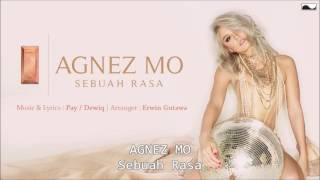 AGNEZ MO - Sebuah Rasa [Karaoke Version]