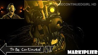 Five Nights at Freddy's -To Be Continued Special