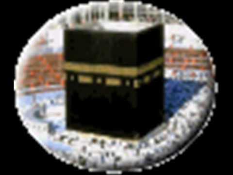 نشيد مكة والمدينة المنورة