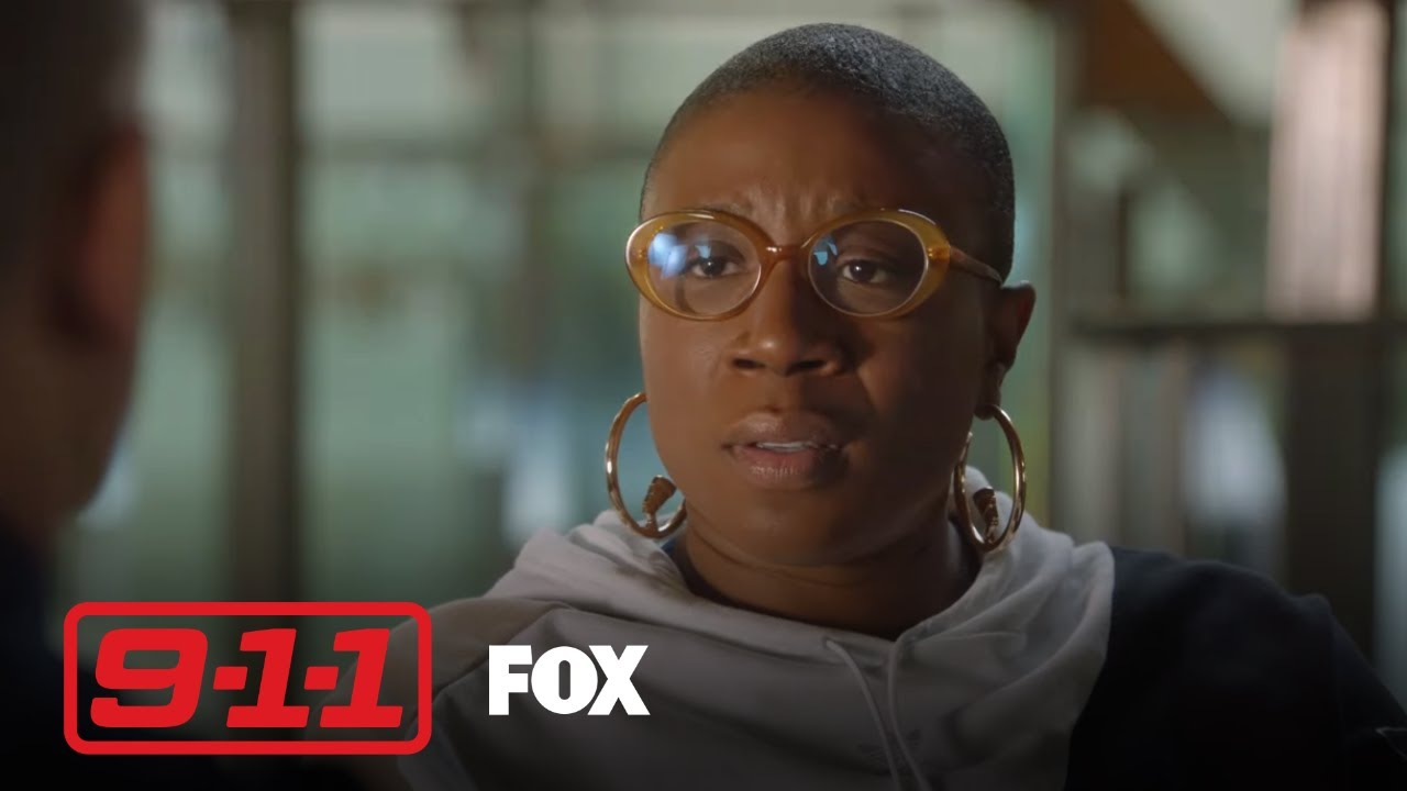 Download Hen Is Wracked With Guilt | Season 3 Ep. 9 | 9-1-1