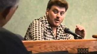 Trailer Park Boys - Ricky In Court