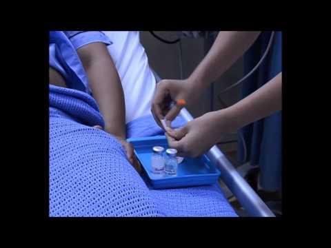 Nursing Management & Professional Development Module - Risk Management