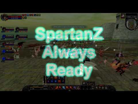[SpartanZ] Always Ready