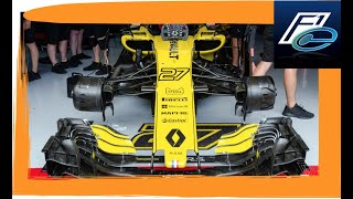 MP322 - What's The Protest Against Renault F1's Brake System All About?
