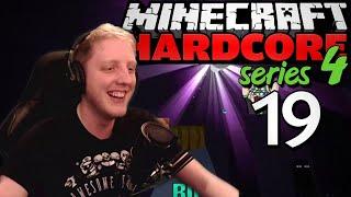 Minecraft Hardcore - S4E19 -