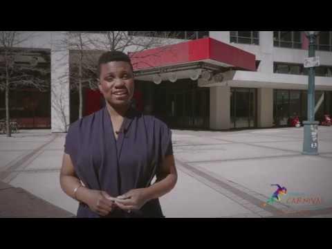 Marcia Young Endorses the 2018 Toronto Carnival Run